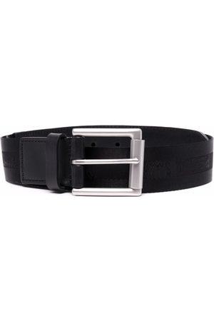 Paul Smith Men Belts - Grosgrain-strap belt