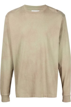 John Elliott University cotton T-Shirt