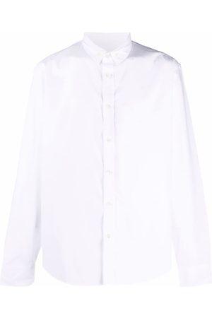 Kenzo Button-down cotton shirt