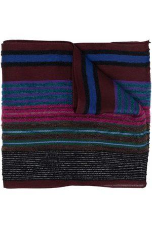 Paul Smith Stripe-print scarf