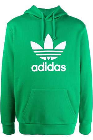adidas Adicolor Classics Trefoil hoodie