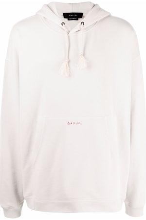 QASIMI Hoodies - We The People embroidered hoodie