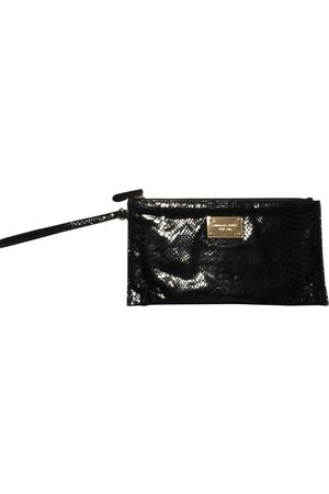 Michael Kors Synthetic Clutch Bags