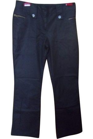 Comptoir Des Cotonniers nero uomo-abbigliamento/