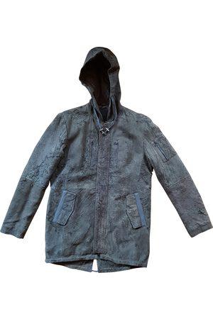 GOOSECRAFT Leather Coats