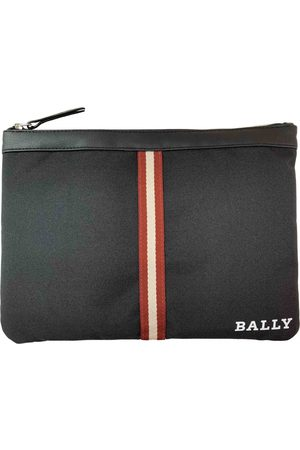 Bally Cloth Small Bags\, Wallets & Cases