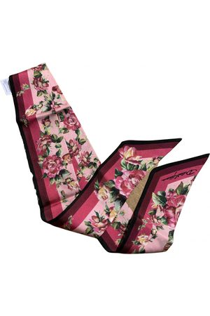 Dolce & Gabbana Silk Scarves
