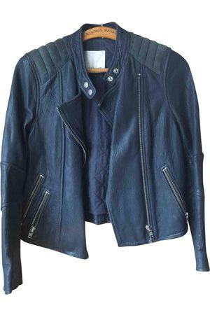 Samsøe Samsøe Leather Jackets