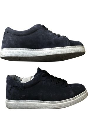 CANALI Low trainers