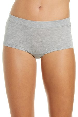 Free People Women's Intimately Fp The Essential Boyshorts