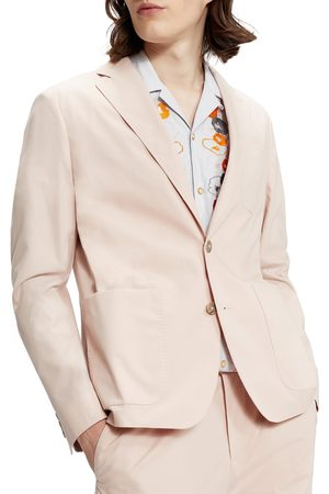 Ted Baker Men's Deliva Cotton Poplin Sport Coat