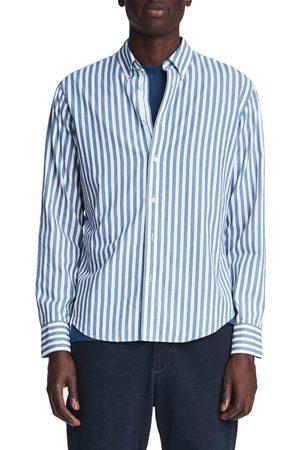 RAG&BONE Men's Fit 2 Tomlin Slim Fit Stripe Button-Down Shirt