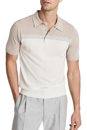 Reiss Men's Cairns Polo Shirt