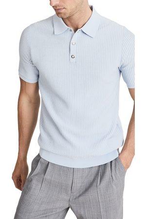 Reiss Men's Clapham Solid Polo Shirt