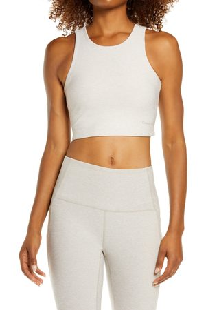 Outdoor Voices Women's Low Back Sports Bra