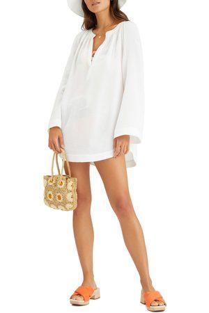 Sanctuary Women's Beach Day Tunic Dress