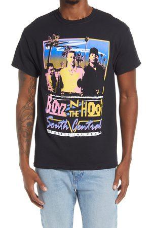 Philcos Men's Men's Boyz N The Hood Graphic Tee