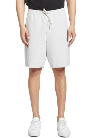 Theory Men's Sol Terry Cloth Shorts