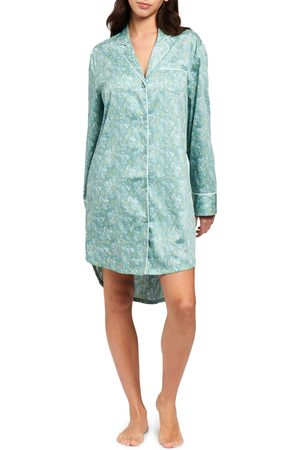 Project REM Women's Paisley Star Nightshirt