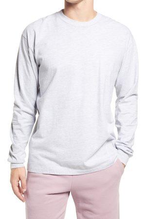 JOHN ELLIOTT Men's Men's University Oversize Long Sleeve T-Shirt