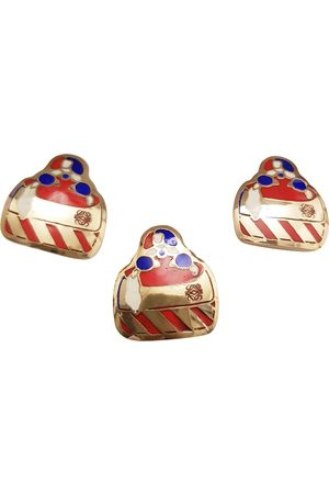 Loewe Multicolour Metal Jewellery Sets
