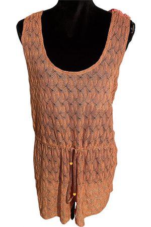 Missoni Cotton Jumpsuits