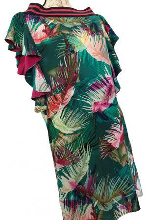 Sisley Viscose Dresses