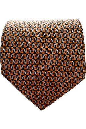VALENTINO GARAVANI Multicolour Silk Ties