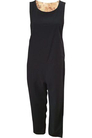 Calvin Klein Cotton Jumpsuits
