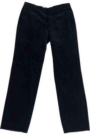 Hermès Men Pants - Cotton Trousers