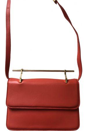 M2MALLETIER Leather Handbags