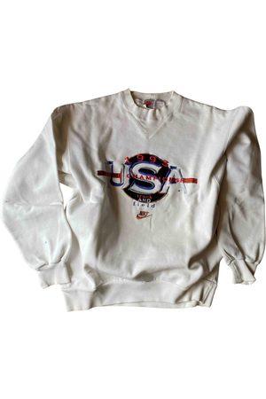 Nike Men Sweatshirts - Cotton Knitwear & Sweatshirt