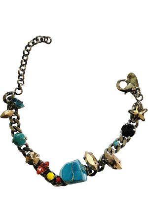 Iosselliani Metal Bracelets