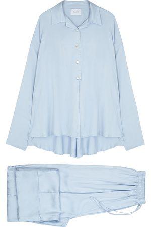 Sleeper Sizeless light pyjama set