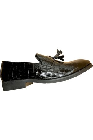 & OTHER STORIES & Stories Leather Flats
