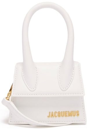 Jacquemus Chiquito Leather Cross-body Bag - Womens