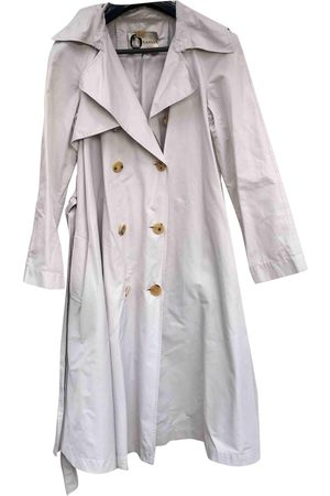 Lanvin Women Trench Coats - Cotton Trench Coats