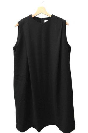 ENFÖLD Wool mid-length dress