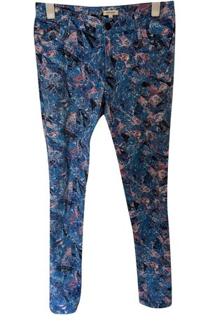 Manoush Straight pants