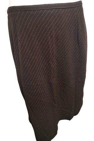 Emanuel Ungaro Women Suits - Wool skirt suit