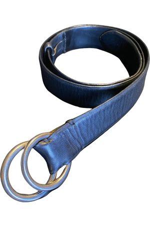 Ralph Lauren Leather Belts