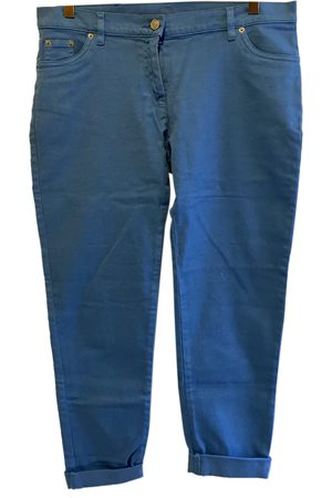 Kenzo Straight pants