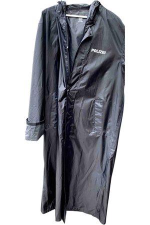 Vetements Polyester Coats