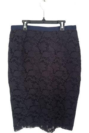 ARMAND VENTILO Mid-length skirt