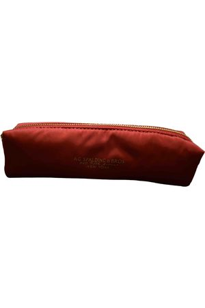 A.G. Spalding & Bros. Synthetic Purses\, Wallets & Cases