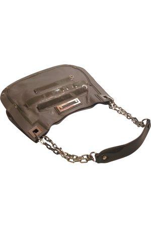 Tory Burch Grey Leather Handbag