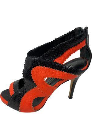 SUECOMMA BONNIE Women Sandals - Leather Sandals