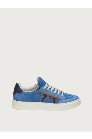 Salvatore Ferragamo Men Gancini Sneaker Size 9