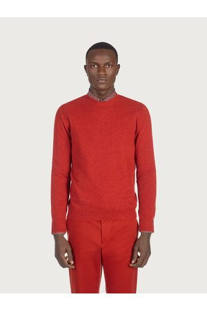 Salvatore Ferragamo Men Cashmere sweater