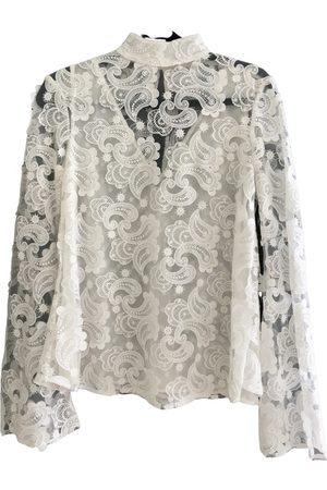 Perseverance Women Blouses - Lace blouse
